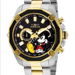 DISNEY LIMITED EDITION MICKEY MOUSE MEN WATCH $329